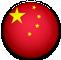 china globe image